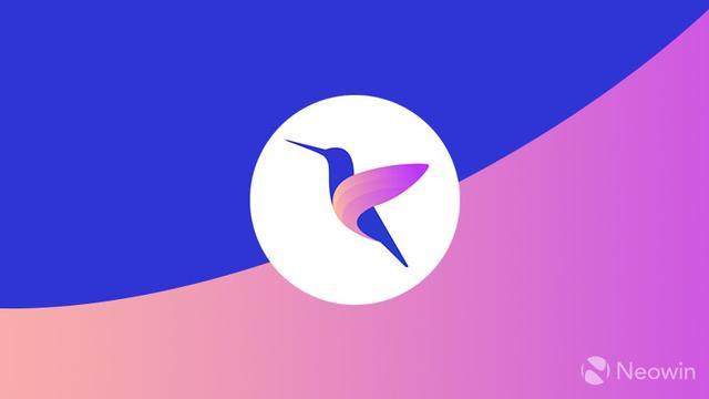微软推出人工智能AI新闻APP 名为Hummingbird(蜂鸟)